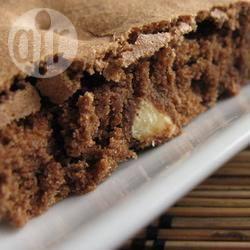 Recette gâteau chocolat noisettes – toutes les recettes allrecipes