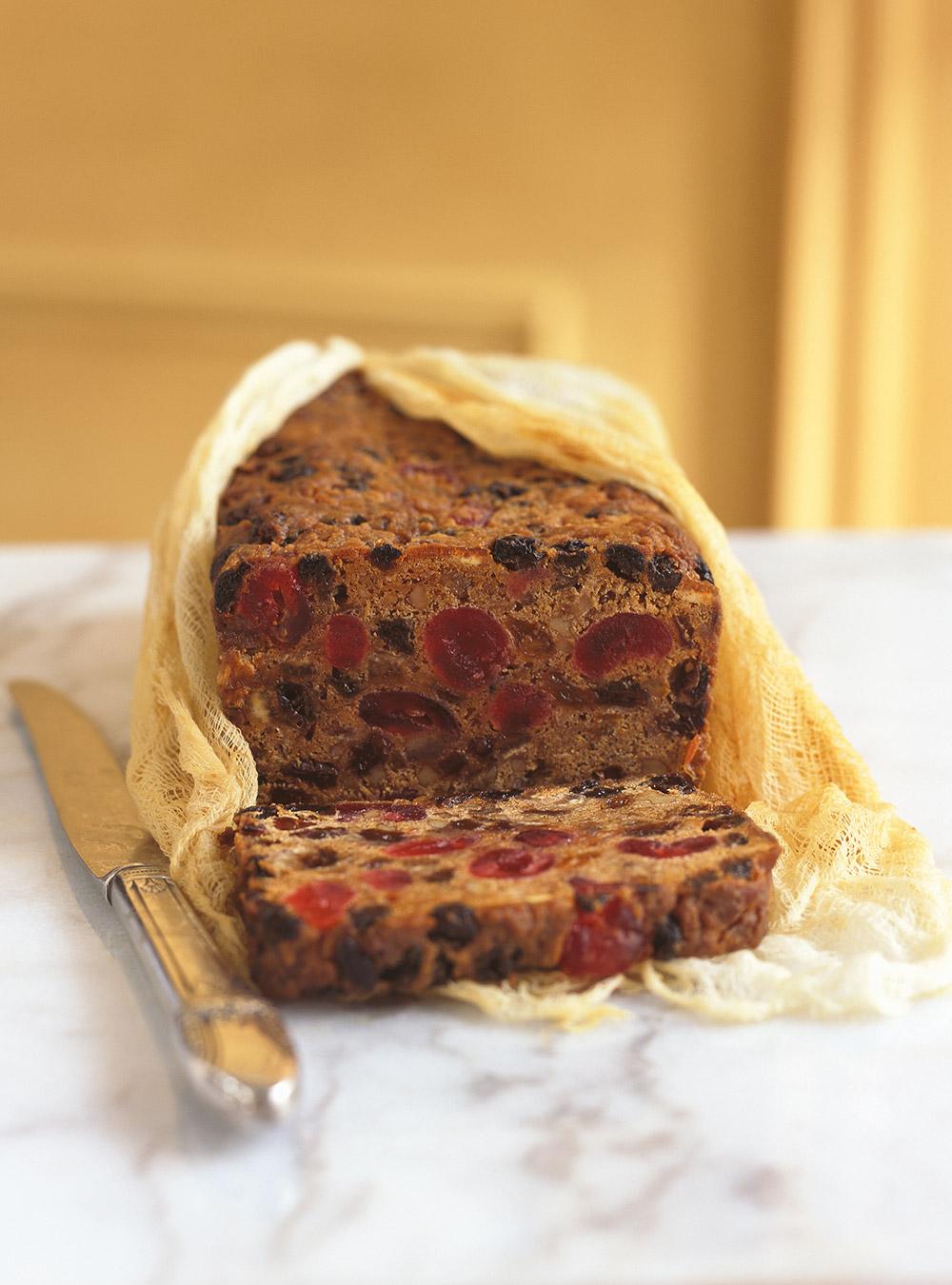 Gâteau aux fruits de mimi | ricardo