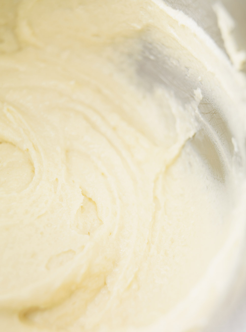 Glaçage à la vanille | ricardo