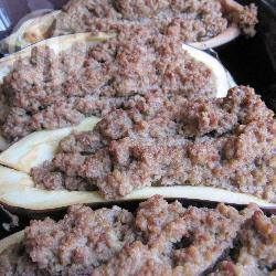 Recette aubergines farcies rapide – toutes les recettes allrecipes