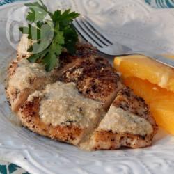 Recette poulet au romarin et au poivre – toutes les recettes allrecipes