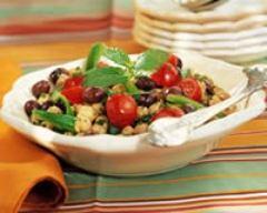 Recette salade de tous les jours