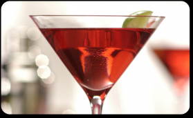 Cocktail new yorker pour 1 personne