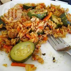 Recette sauté de courgettes – toutes les recettes allrecipes