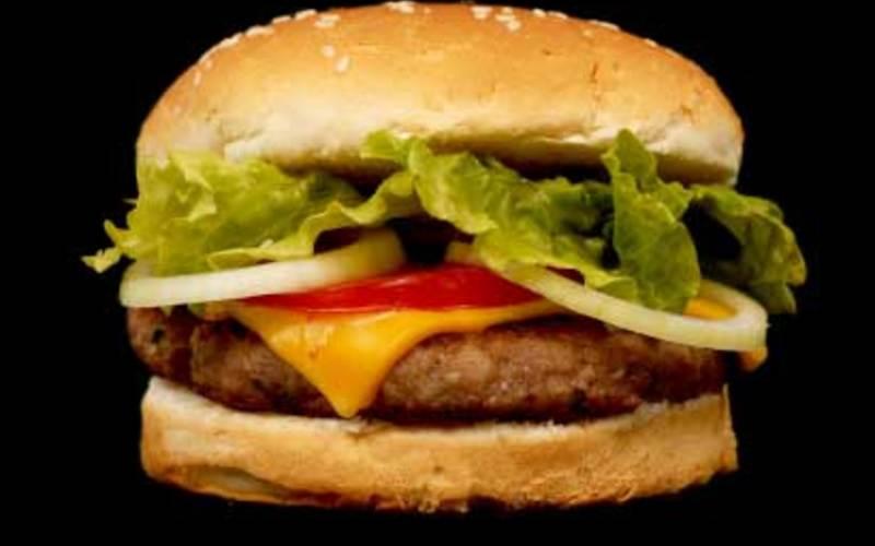 Recette hamburger classique économique et rapide > cuisine ...