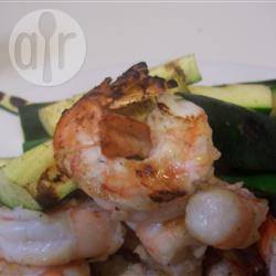 Recette les crevettes grillées de gaëlle – toutes les recettes ...