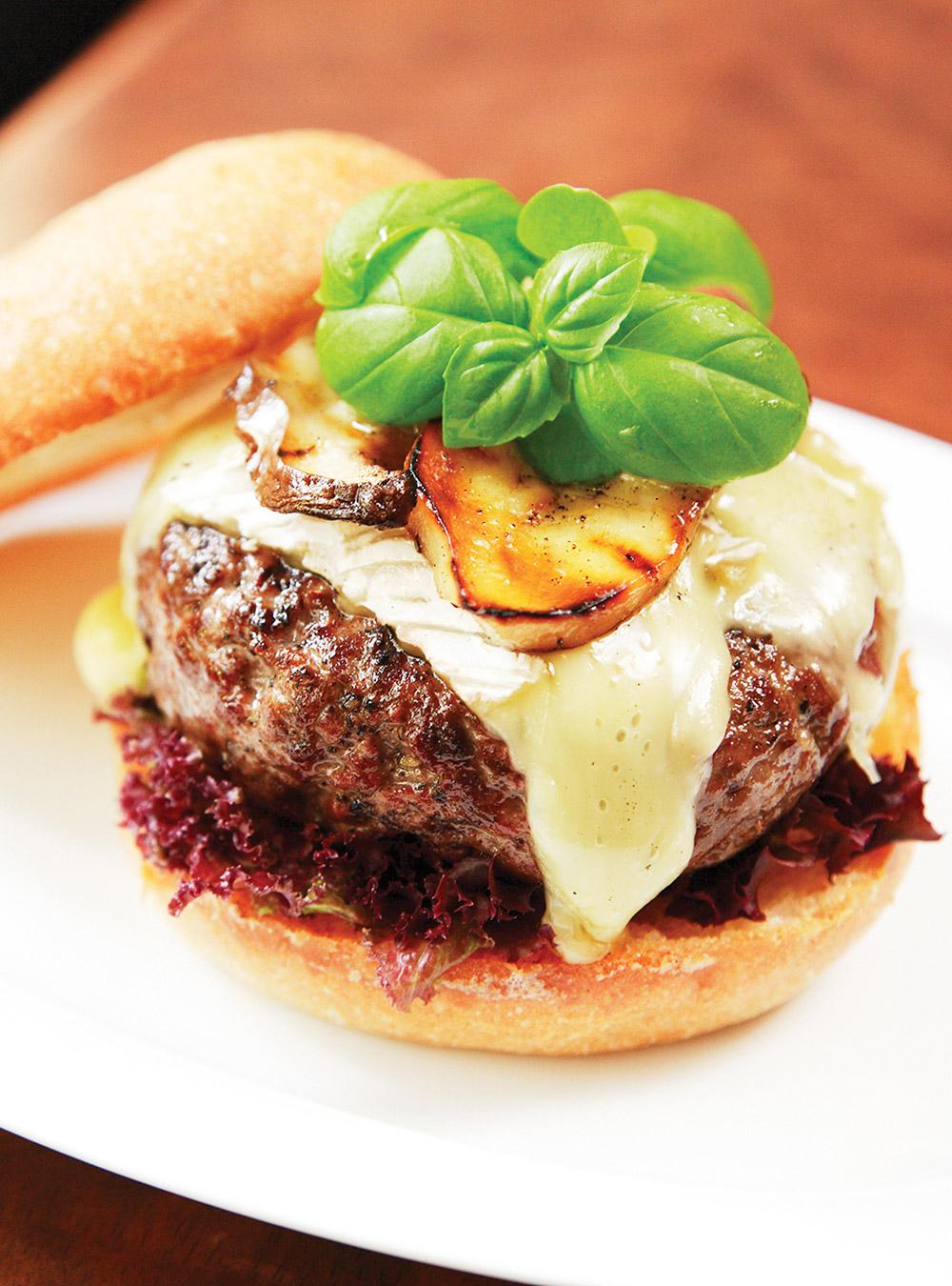 Burgers bymark | ricardo