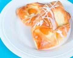 Recette croissants aux abricots