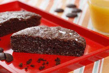 Recette de biscuit moelleux au chocolat facile et rapide
