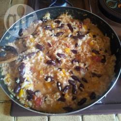 Recette riz caraïbe au lait de coco – toutes les recettes allrecipes