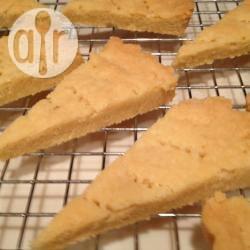 Recette shortbread au citron – toutes les recettes allrecipes
