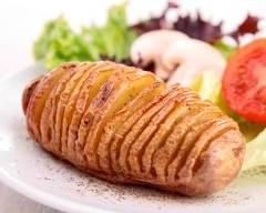 Recette pommes de terre rôties à la suédoise