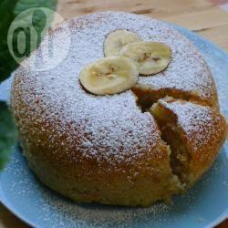 Recette gâteau facile à la banane au multicuiseur – toutes les ...