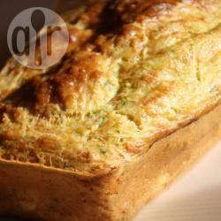 Recette cake thon et courgettes – toutes les recettes allrecipes