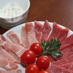 Recette pierrade™ classique – toutes les recettes allrecipes