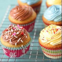Recette comment faire des cupcakes parfaits ? – toutes les recettes ...