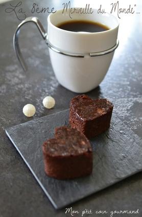Recette de gâteau au chocolat merveilleux