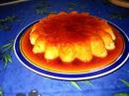 Gâteau de riz aux fruits confits