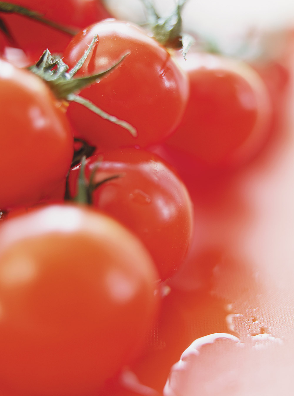 Minestrone au jus de tomate | ricardo