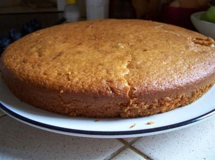 Recette de gâteau au yaourt dukan