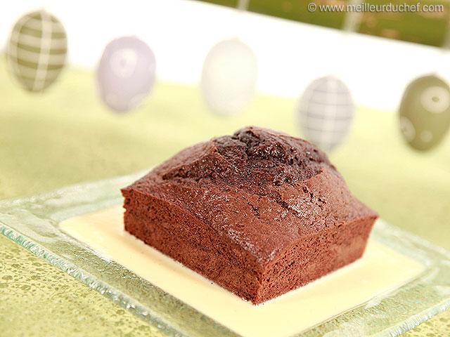 Gâteau moelleux au chocolat  la recette avec photos ...