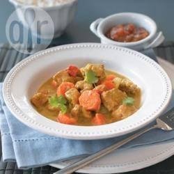 Recette poulet au curry à la mijoteuse – toutes les recettes allrecipes