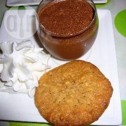 Recette mousse au chocolat sur lit de spéculoos – toutes les ...