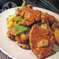 Recette côtes de porc et sauce barbecue – toutes les recettes ...