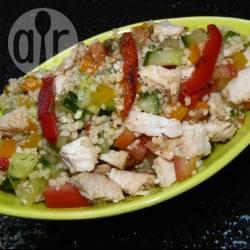 Recette taboulé au poulet – toutes les recettes allrecipes