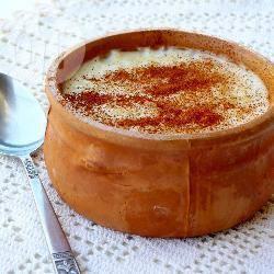 Recette rizogalo : riz au lait à la grecque – toutes les recettes ...