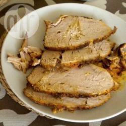 Recette rôti de porc à la polonaise – toutes les recettes allrecipes