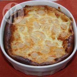 Recette flan aux poires – toutes les recettes allrecipes