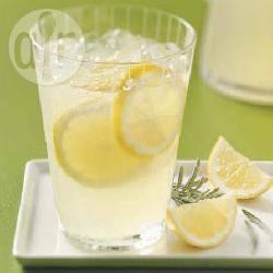 Recette limonade à la lavande – toutes les recettes allrecipes