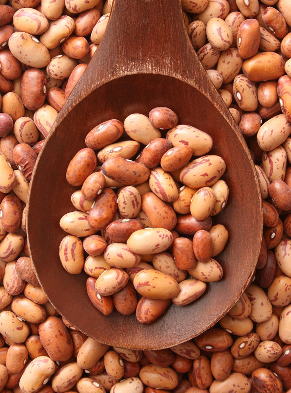 Chili express aux haricots pinto | ricardo
