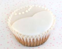 Recette cupcakes au yaourt et glaçage au citron