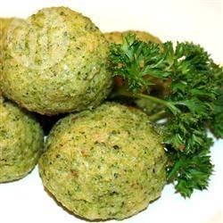 Recette popcakes au brocoli pour l'apéritif – toutes les recettes ...
