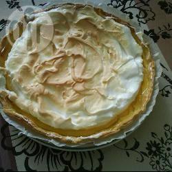 Recette tarte au citron meringuée – toutes les recettes allrecipes