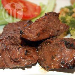 Recette fondue de boeuf et de porc – toutes les recettes allrecipes
