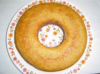 Recette de gâteau au yaourt rapide aux parfums divers