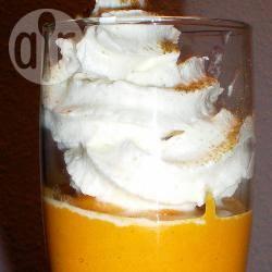Recette cappucino de carotte au cumin – toutes les recettes ...