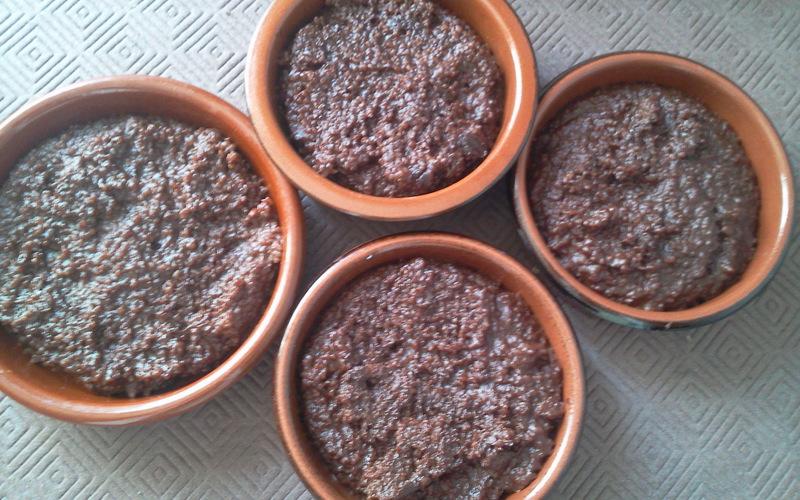 Recette pots de semoule au chocolat pas chère et facile > cuisine ...