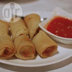Recette nems malaisiens (popiah) – toutes les recettes allrecipes