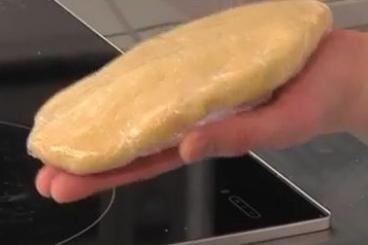 Recette de pâte brisée facile et rapide