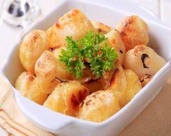 Recette tartiflette aux pommes de terre