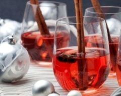 Recette punch au vin rouge