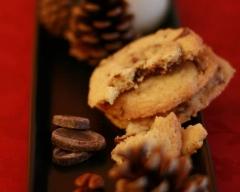 Recette cookies moelleux made in usa aux noix de pécan