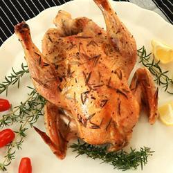 Recette poulet rôti au citron – toutes les recettes allrecipes