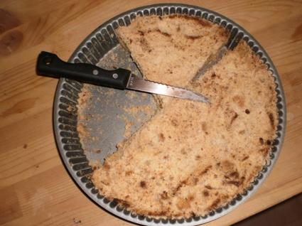 Recette de galette alsacienne