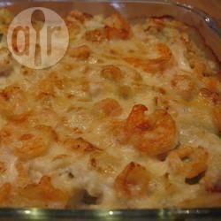 Recette gratin de la mer – toutes les recettes allrecipes