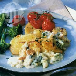 Recette parmentier de haddock – toutes les recettes allrecipes